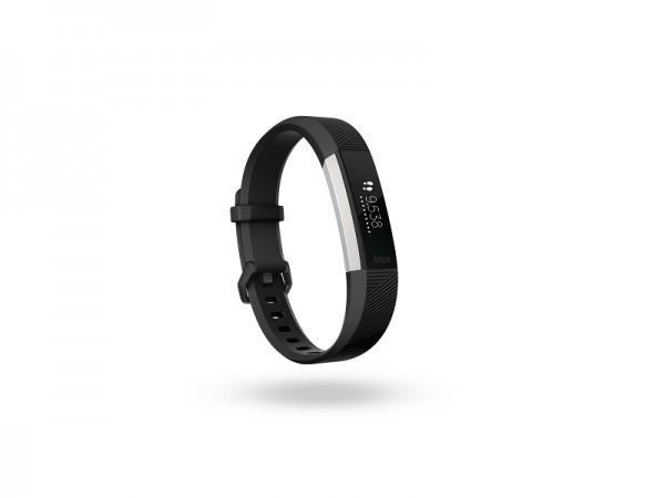 Fitbit Alta HR Black L' ( 'FB408SBKL-EU' )