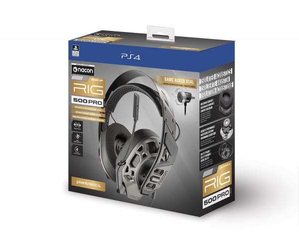 Nacon PS4 RIG 500Pro HS