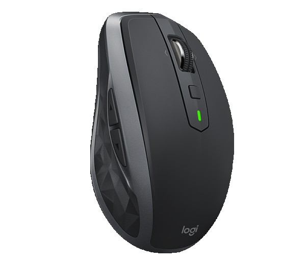 MX Anywhere 2S Mouse Graphite ( 910-005153 )
