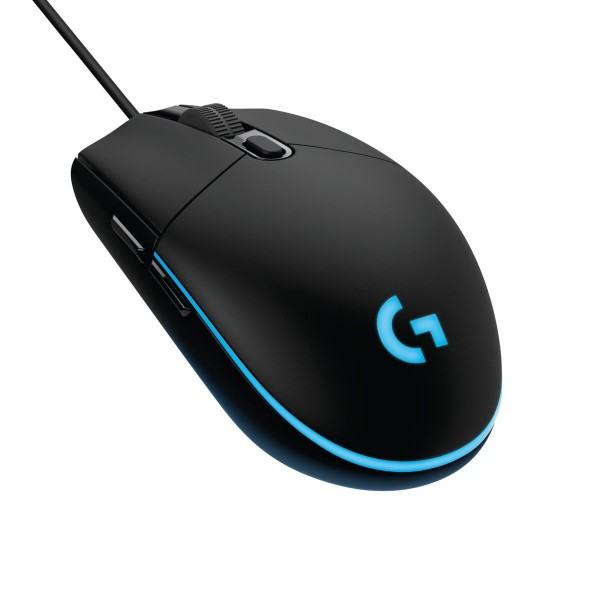 G203 Prodigy Gaming Wired Mouse USB