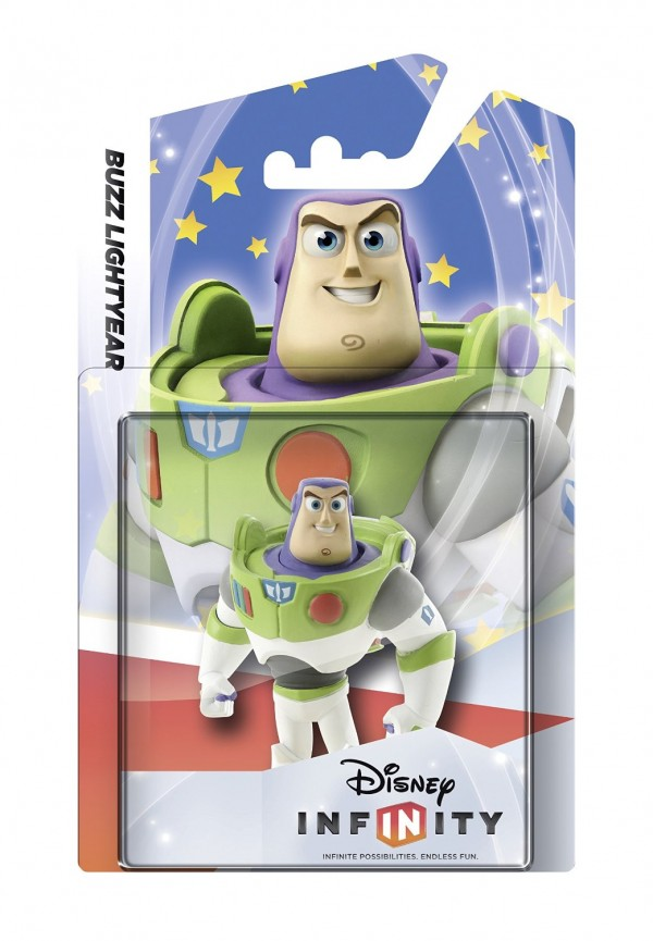 Infinity Figure Buzz Lightyear ( IQAV000075 )