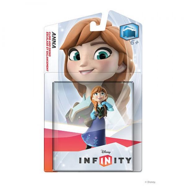 Infinity Figure Anna ( IQAV000023 )