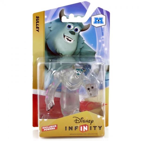 Infinity Figure Crystal Sulley ( IQAV000037 )