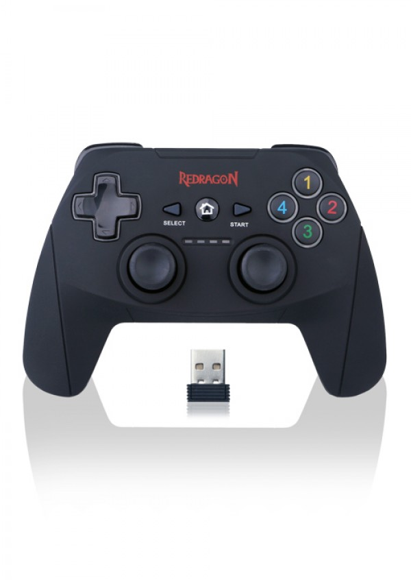 Harrow G808 Wireless Gamepad ( G808 )
