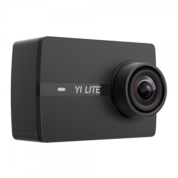 Yi Lite Action Camera Black + Waterproof case  ( J11/YAS.1117 )