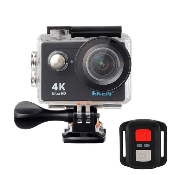 Eken H9R WiFi Action Camera ( H9R )