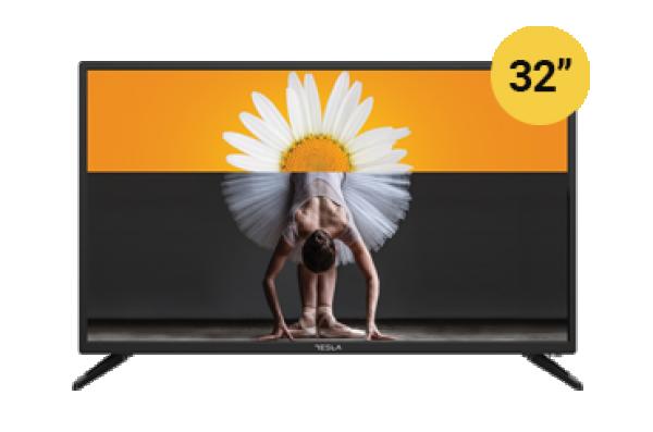 Tesla TV 32E309BH, 32'' TV LEDslim DLED, DVB-T2CS2, HD Ready' ( '32E309BH' )