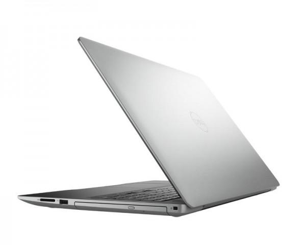 DELL Inspiron 3582 15.6'' Celeron N4000 4GB 500GB ODD srebrni 5Y5B