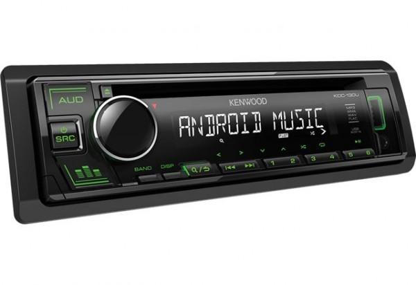 AUTO RADIO Kenwood KDC-130UG