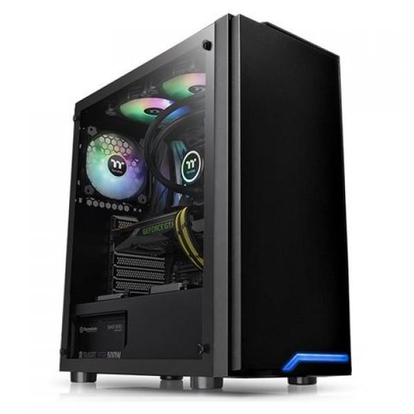 KUĆIŠTE Thermaltake H100 RGB Edition (2 x USB3.0)