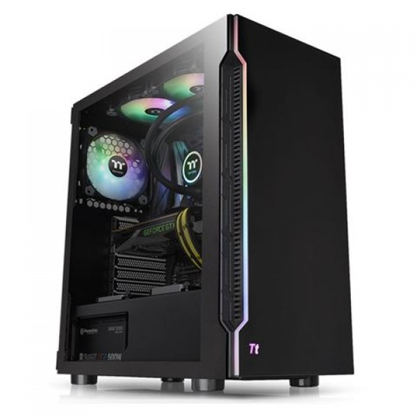 KUĆIŠTE Thermaltake H200 RGB Edition (2 x USB3.0)