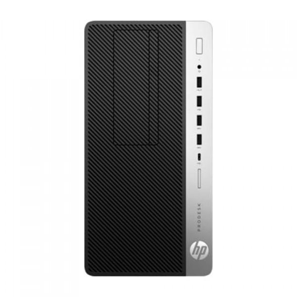 E_HP DES 600 G4 MT i3-8100 4G500 W10p, 2VE73AVTC4