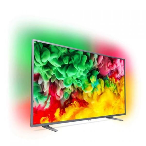 PHILIPS TV 43PUS6703/12 LED SMART 4K ULTRA HD AMBILIGHT