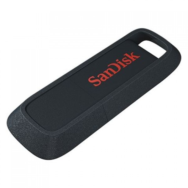 USB FD.128GB SanDisk Ultra Trek SDCZ490-128G-G46