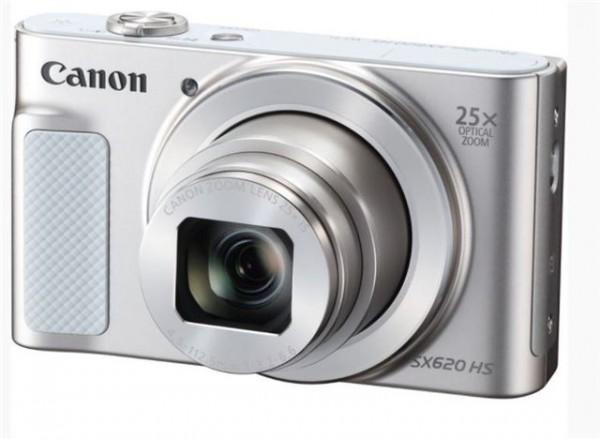 FOTOAPARAT CANON PowerShot SX620 HS white