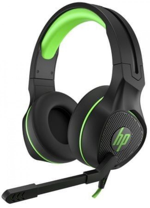 HP ACC Headset Pavilion Gaming 400, 4BX31AA