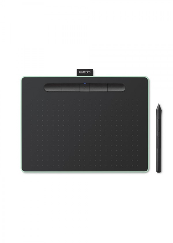 Intuos S Bluetooth Pistachio ( CTL-4100WLE-N )