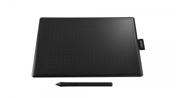 One by Wacom M New ( CTL-672-S )