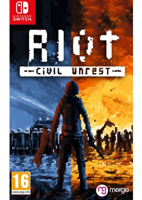 Switch RIOT: Civil Unrest