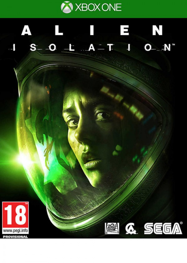 XBOXONE Alien Isolation
