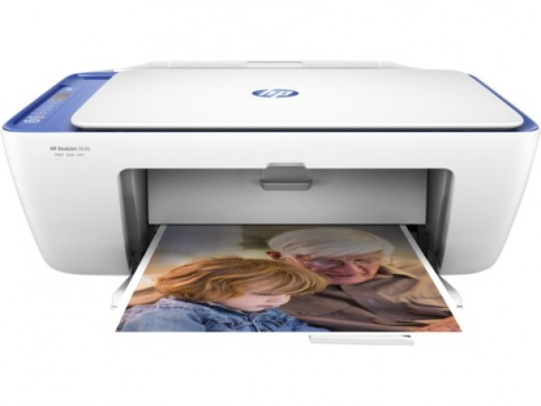 HP DESKJET 2630 ALL-IN-ONE PRINTER WIFI, PRINT, SCAN & COPY