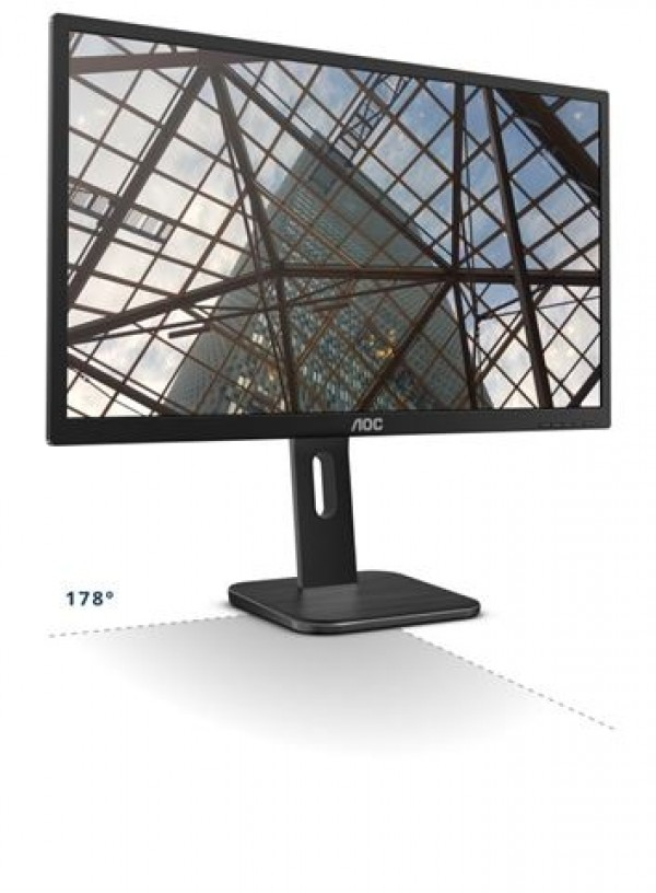 Monitor 22 AOC 22E1Q HDMIVGADisplay Port