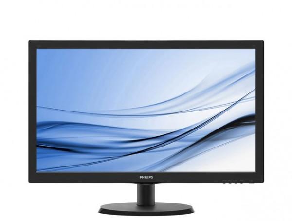 Philips monitor 223V5LHSB200