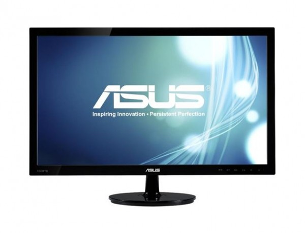 Monitor 24 Asus VS247HR VGADVIHDMI