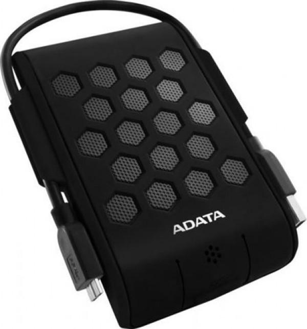 HDD EXT  2TB AData 2,5'' USB 3.1 crni AHD720-2TU31-CBK