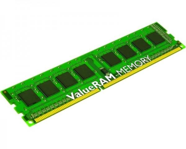 KINGSTON DIMM DDR3 4GB 1333MHz KVR13N9S84