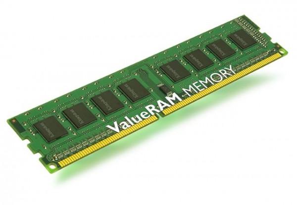 DDR3 8GB 1600MHz Value RAM L KIN
