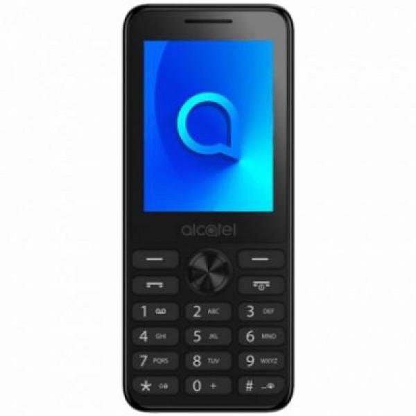 ALCATEL 2003D - Black