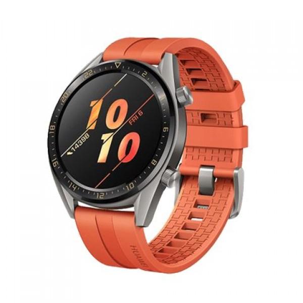 HUAWEI Watch GT  FTN B19R - Orange