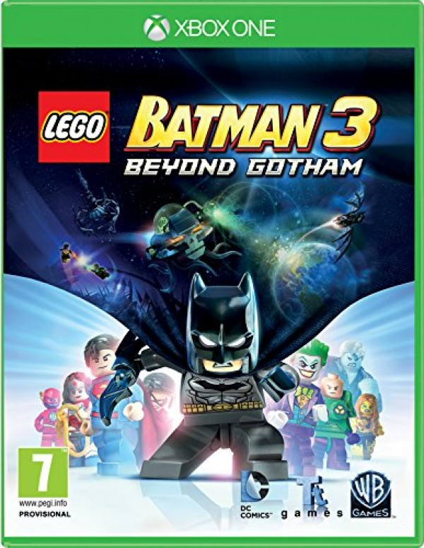 XBOXONE Lego Batman 3: Beyond Gotham
