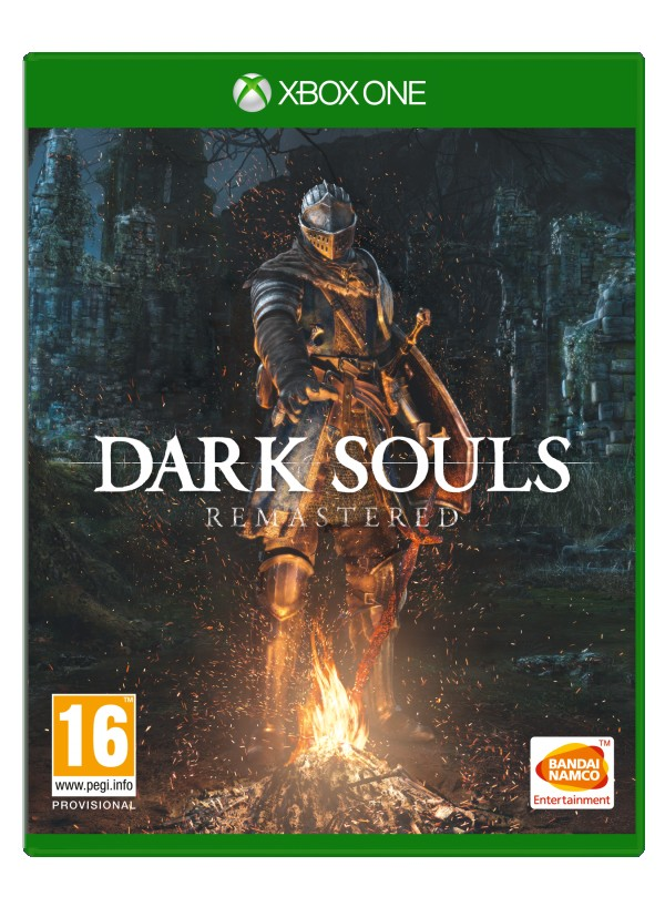 XBOXONE Dark Souls Remastered ( 112867 )