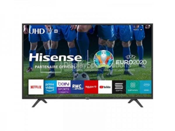 HISENSE 65'' H65B7100 SMART LED 4K ULTRA HD DIGITAL LCD TV