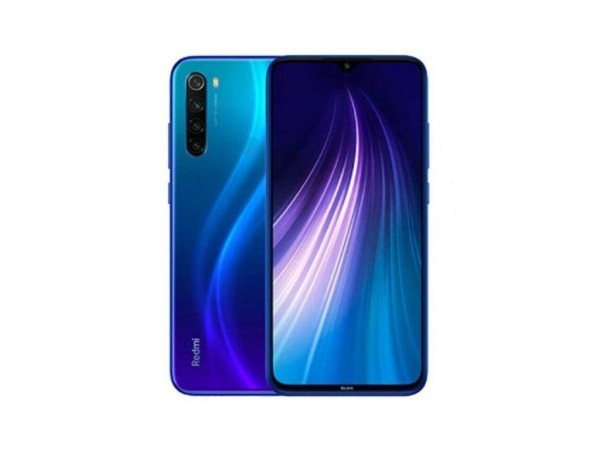 Xiaomi Redmi Note 8T 64GB Starscape Blue' ( 'MZB8482EU' )