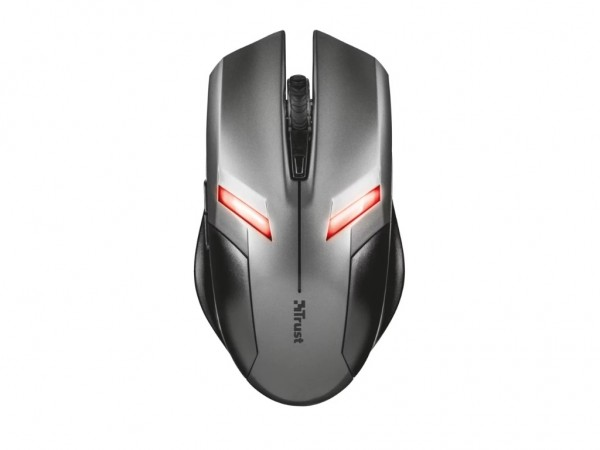 Trust Ziva Gaming Mouse' ( '21512' )