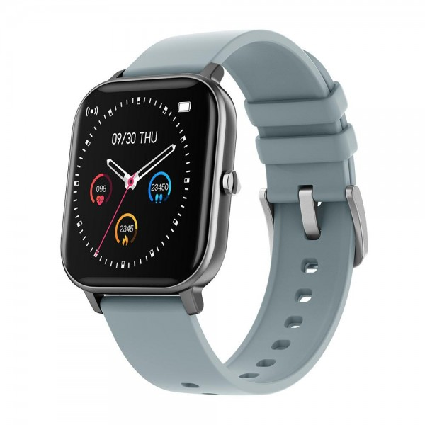 P8 Smart Watch - Grey