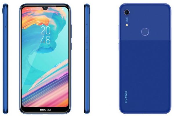 HUAWEI Y6S 2019 PLAVI DS (ROA)