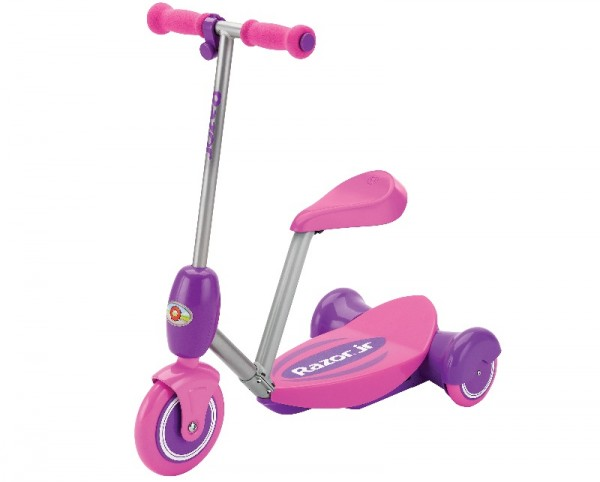 Lil Es Electric ScooterSeated - Pink' ( '20173665' )
