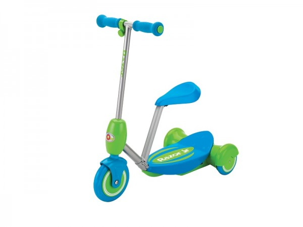 Lil Es Electric ScooterSeated - Blue' ( '20173640' )
