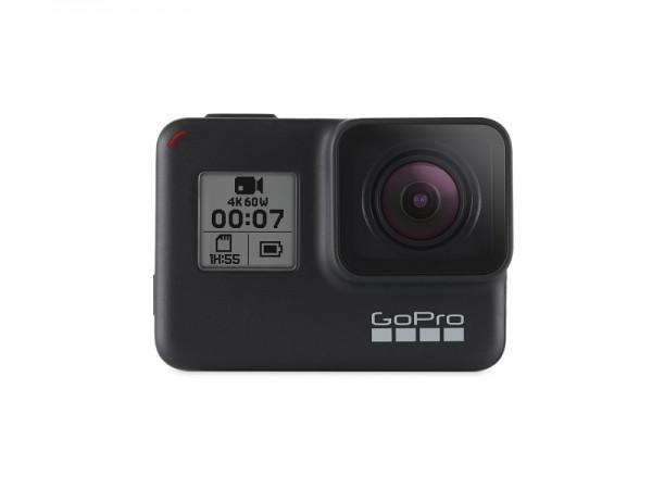 GoPro HERO7 Black' ( 'CHDHX-701-FW' )