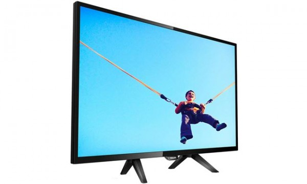 PHILIPS 43'' 43PFS5302/12 SMART LED FULL HD DVB-T2