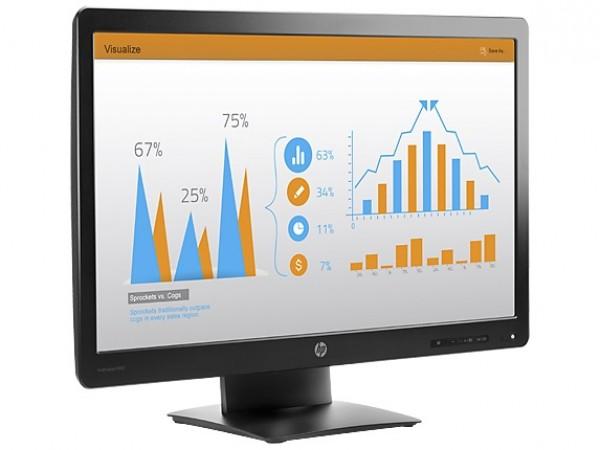 HP ProDisplay P232 LED Backlit Monitor 23''1920x10803Y (K7X31AA)' ( 'K7X31AA' )