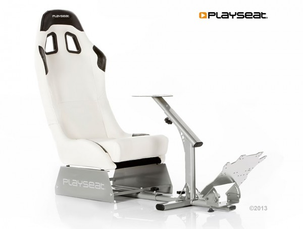 Playseat® Evolution White ( REM.00006 )