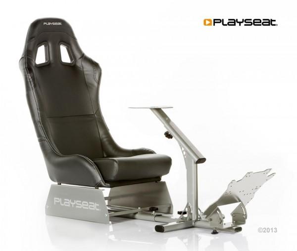 Playseat® Evolution Black ( REM.00004 )
