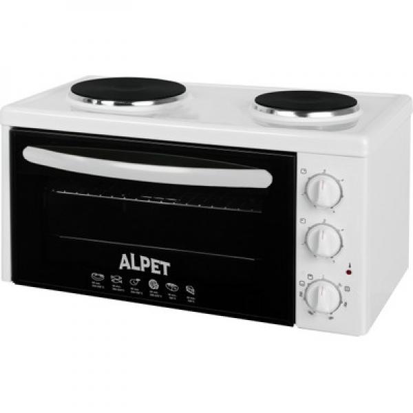 ALPET MINI ELEKTRIK AL-2650
