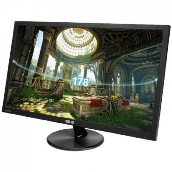 Asus LCD 21.5 VP228HE TN, Full HD, 1ms, VGA, HDMI, Tilt, Vesa, zvunici