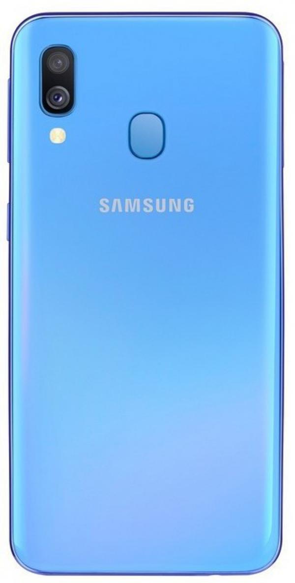 Samsung Galaxy A40 DS Blue (CT)